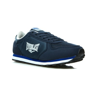 Everlast LOW SNEAKERS MARINEBLAU