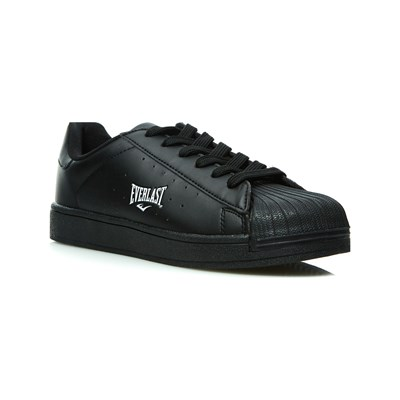 Everlast LOW SNEAKERS SCHWARZ