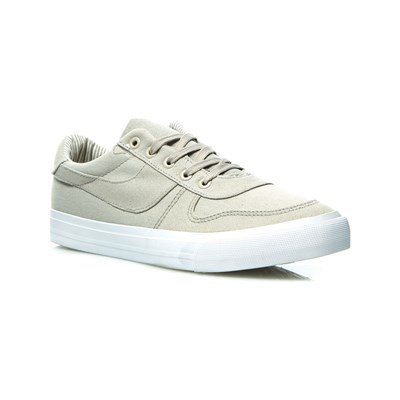 Oms LOW SNEAKERS GRAU
