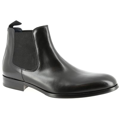 Toledano 325 BOOTS NOIR Chaussure France_v16536