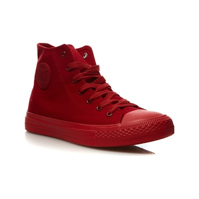 Everlast LOW SNEAKERS ROT