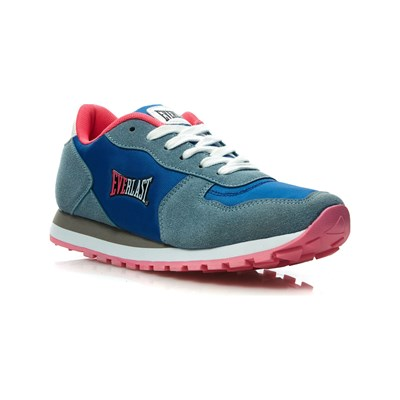 Everlast LOW SNEAKERS BLAU