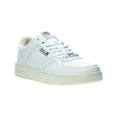 Everlast LOW SNEAKERS WEIß