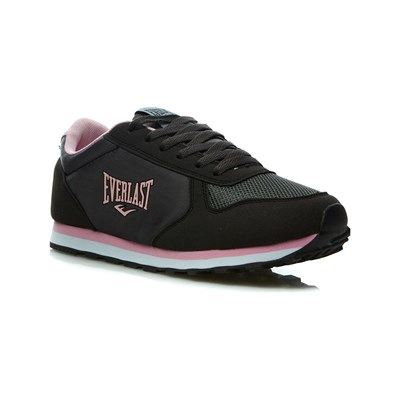 Everlast LOW SNEAKERS GRAU