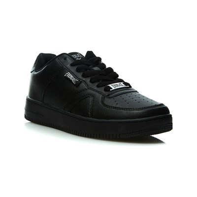 LOW SNEAKERS SCHWARZ