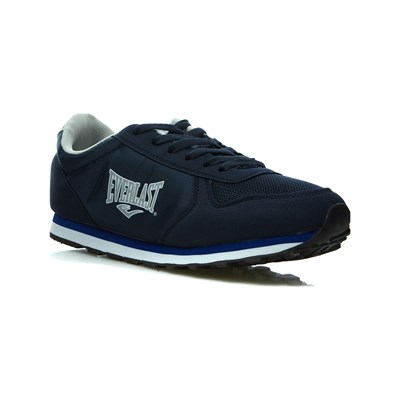 LOW SNEAKERS MARINEBLAU