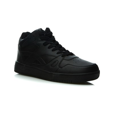 Chaussures Homme | Oms BASKETS MONTANTES NOIR