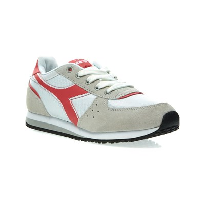 Diadora BASKETS BASSES BLANC Chaussure France_v192