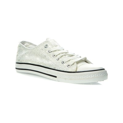 Ft. Life BASKETS BASSES BLANC