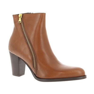 Chaussures Femme | Toledano BOOTS MARRON