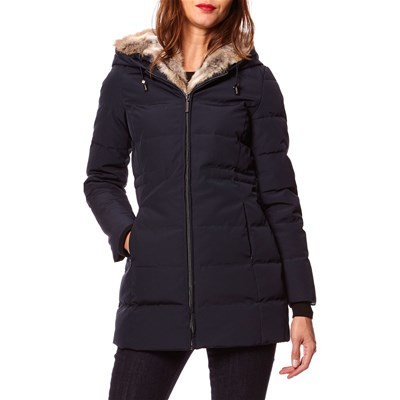 Best Mountain PARKA BLU
