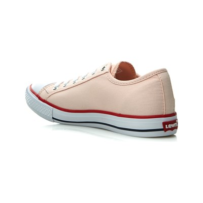 Stan Baskets 3028091 Levi's Caoutchouc Basses Buck Rose fRqSwx