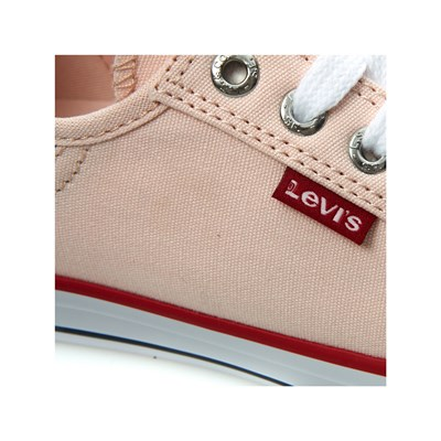 Rose Basses Stan 3028091 Baskets Buck Caoutchouc Levi's H0BqIwP