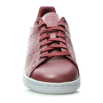 Baskets Adidas 2846800 Smith Originals Rose W Basses Stan Caoutchouc 6rpngw8q6