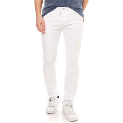 Kaporal JEANS DRITTO BIANCO