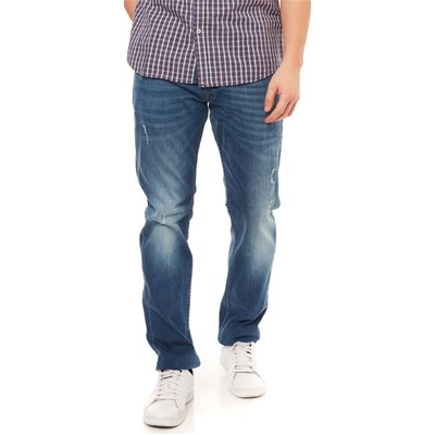 Kaporal JEANS DRITTO BLU JEANS