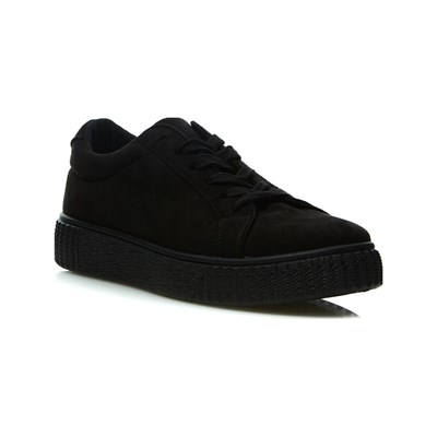 Oms LOW SNEAKERS SCHWARZ