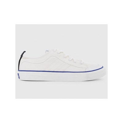 Chaussures Homme | Diesel ASTICO BASKETS BASSES BLANC