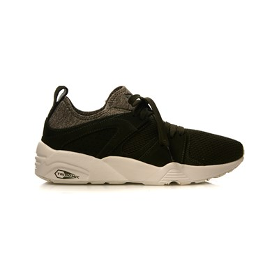 Puma BLAZE BASKETS RUNNING KAKI Chaussure France_v7597