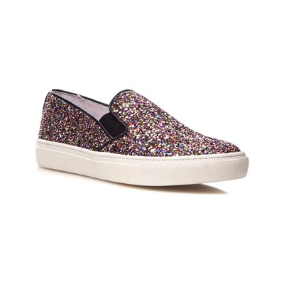 COSMOPARIS VENASKA SLIP-ON FUCHSIA Chaussure France_v5400