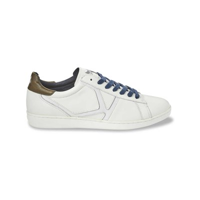 Kaporal Shoes KAISER LOW SNEAKERS WEIß