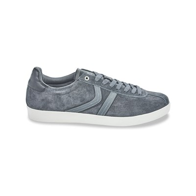 Kaporal Shoes KANIOR LEDERSNEAKERS GRAU