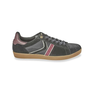 Kaporal Shoes KAKI LOW SNEAKERS GRAU
