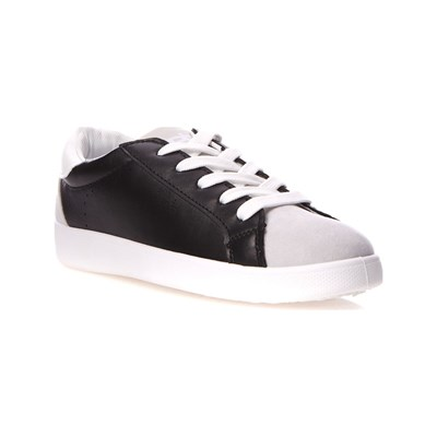 LPB Woman ABIGAEL LOW SNEAKERS SCHWARZ