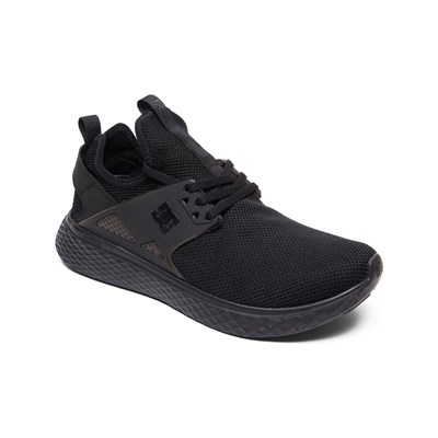Dc Shoes LOW SNEAKERS SCHWARZ