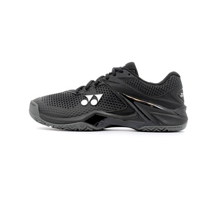 Yonex POWER CUSHION ECLIPSION 2 CHAUSSURES DE TENNIS NOIR Chaussure France_v13788