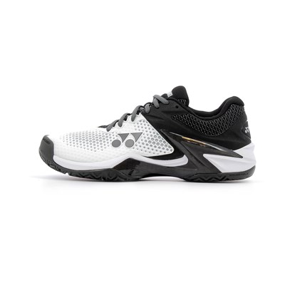 Yonex POWER CUSHION ECLIPSION 2 CHAUSSURES DE TENNIS BLANC Chaussure France_v13787