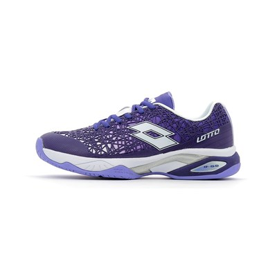 Lotto VIPER ULTRA III SPEED W CHAUSSURES DE TENNIS VIOLET