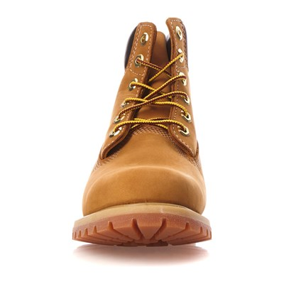 Moutarde 3067363 Cuir inch En Boot Timberland Boots Premium Caoutchouc 6 70WZqRA