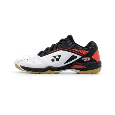 Yonex POWER CUSHION 65 CHAUSSURES DE TENNIS BLANC