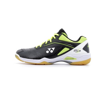 Yonex POWER CUSHION 65 CHAUSSURES DE TENNIS NOIR Chaussure France_v15874
