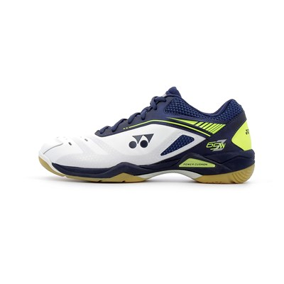Yonex POWER CUSHION 65 CHAUSSURES DE TENNIS BLANC Chaussure France_v14703