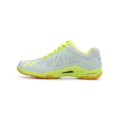 Yonex POWER CUSHION AERUS 2 W CHAUSSURES DE TENNIS GRIS Chaussure France_v13486