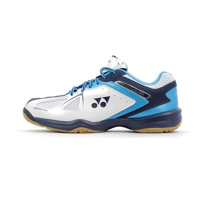 Yonex POWER CUSHION 35 CHAUSSURES DE TENNIS BLANC Chaussure France_v7438