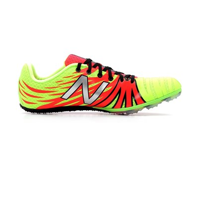 New Balance MSD100YP CHAUSSURES DE RUNNING JAUNE Chaussure France_v7923