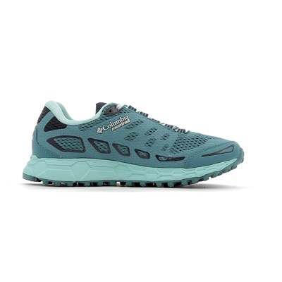 Columbia BAJADA III CHAUSSURES DE RUNNING GRIS Chaussure France_v7885