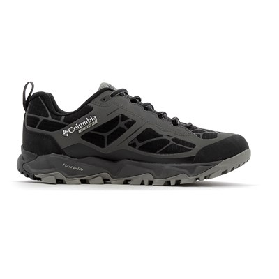 Columbia TRANS ALPS II OUTDRY CHAUSSURES DE RUNNING NOIR Chaussure France_v13806