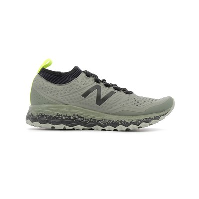 New Balance FRESH FOAM HIERRO V3 CHAUSSURES DE RUNNING GRIS Chaussure France_v14690