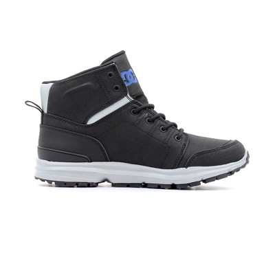 DC Shoes TORSTEIN BASKETS MONTANTES NOIR Chaussure France_v9328