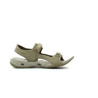 Columbia SUNLIGHT VENT II SANDALES BEIGE Chaussure France_v5143