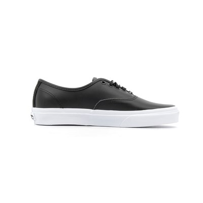 Vans AUTHENTIC (OTW WEBBING) BASKETS BASSES NOIR