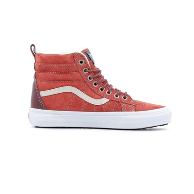 Vans SK8-HI MTE BASKETS MONTANTES ROUGE Chaussure France_v14524