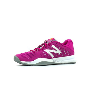 New Balance WC996 V2 CHAUSSURES DE RUNNING ROSE