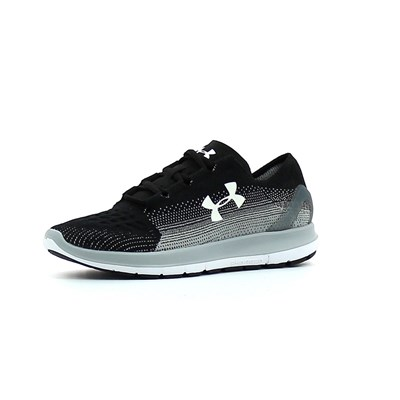 Under Armour SPEEDFORM SLINGRIDE FADE CHAUSSURES DE RUNNING NOIR Chaussure France_v9325