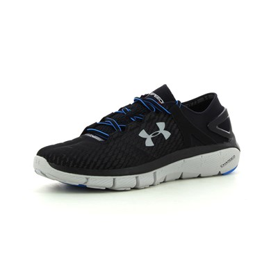 Under Armour MEN'S SPEEDFORM FORTIS NIGHT CHAUSSURES DE RUNNING NOIR Chaussure France_v15791