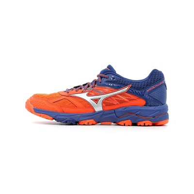 Mizuno WAVE MUJIN 5 CHAUSSURES DE RUNNING ROUGE Chaussure France_v15440